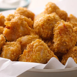 Gluten-Free Favorite Chicken Nuggets