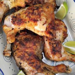 Gluten Free Grilled Tuscan Chicken
