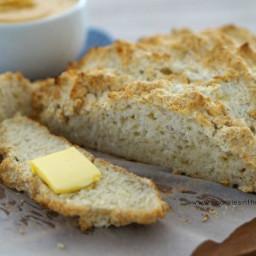 Gluten Free Irish Soda Bread!!