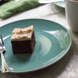 Gluten Free Low Carb Coconut Flour Brownies