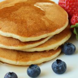 Gluten-Free Pancakes