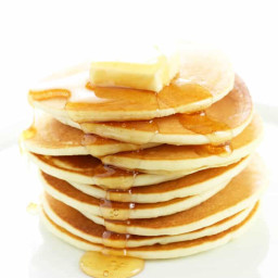 Gluten Free Pancakes Mix