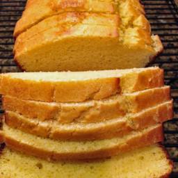 Gluten-Free Soda Water Bread (10 Ingredients)
