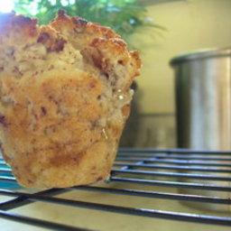 Gluten-free Sweet Breakfast Muffins