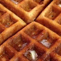 Gluten Free Waffles!!
