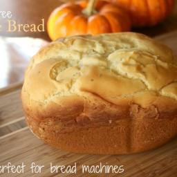 Gluten Free White Bread ~ Perfect for Bread Machines