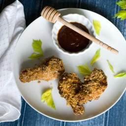 Gluten Free Crispy Chicken Wings