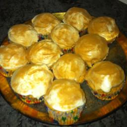 Good Earth Tea Muffins