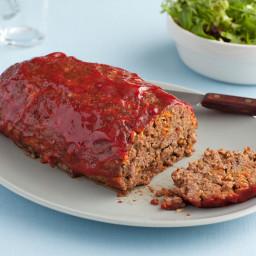 Good Eats Meat Loaf