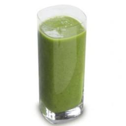 Good Green Tea Smoothie