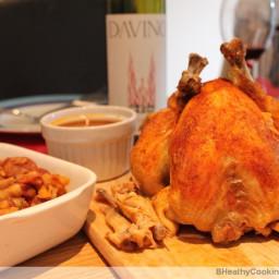 Gordon Ramsay Ultimate Roast Chicken