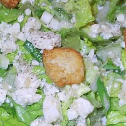 Gorgonzola Salad Recipe