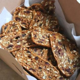 Gourmet Crackers You Can Make At Home