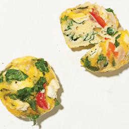 Grab-and-Go Egg Bites