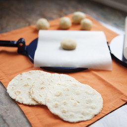 Grain Free Tortillas and Book 3