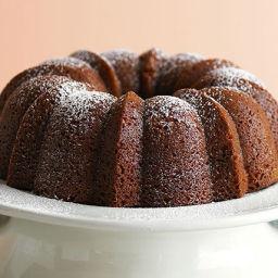 Gram's Best Brown Sugar Cake