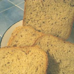 Granary Bread for Bread Machines