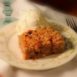 Grandma Arguello's Torte De Pan