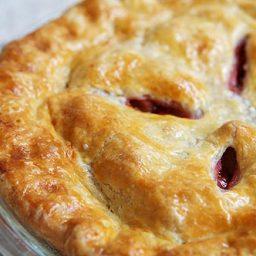 Grandma Mildred's Pie Crust