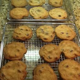 Grandma Reese's Best Chocolate Chip Cookies