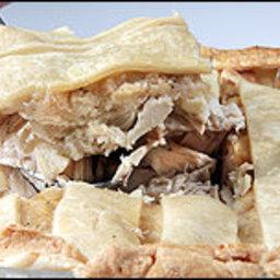 Grandma Watson's Chicken Pie
