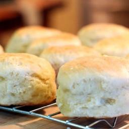 Grandmama's Angel Biscuits