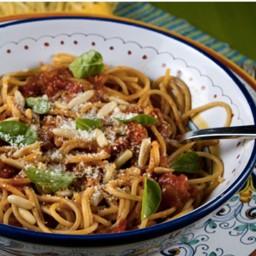 Grandma Nunzia's Fresh Italian Tomato Sauce (and fermented ketchup too!)