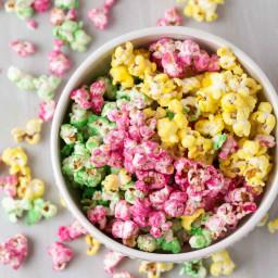 Grandma's Candy Popcorn