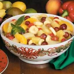 Grandma's Fruit Salad Recipe