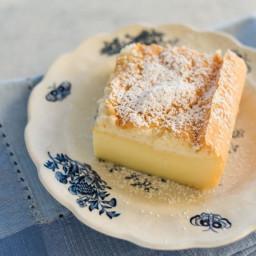 Grandma's Magic Cake Recipe