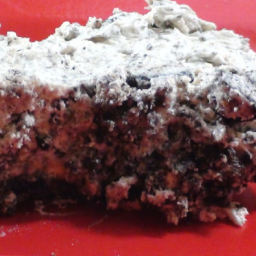 Grandma's No Bake Oreo Melts