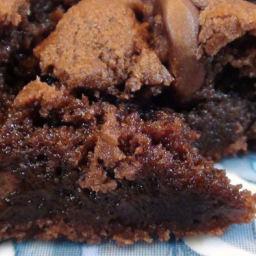 Grandma's Super Easy Double Chocolate Cookies
