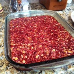 Grandmother's Cranberry Salad