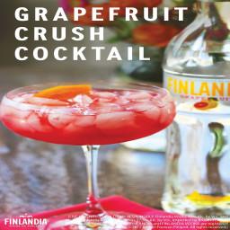 Grapefruit Crush