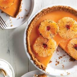 Grapefruit-Lime Pie
