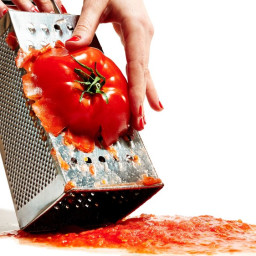 Grated Tomato Sauce