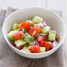 Greek Farmers Salad
