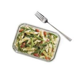 Green Bean and Pasta Salad