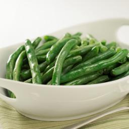 Green Beans Oregano