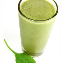 Green Drink Recipe
