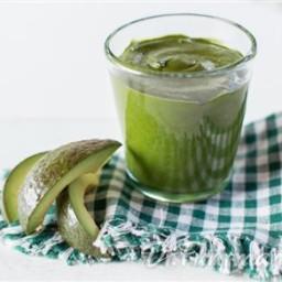 Green Gorilla Blended Salad