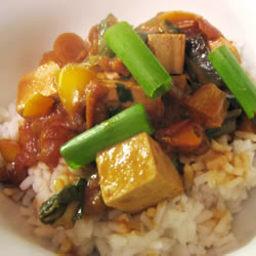 Green Jasmine Rice