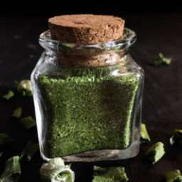 Green Onion Powder