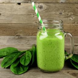 Green Powerhouse Smoothie