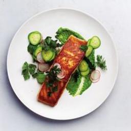 Greenest Tahini Sauce