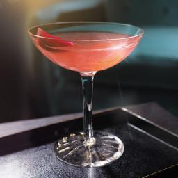 Grey Goose L'Orange Winter Sangria Martini