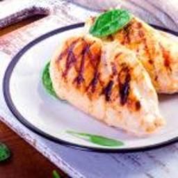 Grill Chicken Breast 🍝