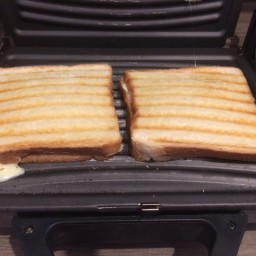 Sandwich - Grilled Cheese