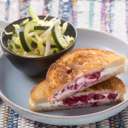 grilled-goat-cheese-and-plum-jam-sandwicheswith-endive-and-marinated-...-1715854.jpg