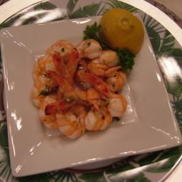 Grilled Marinated Shrimp drferropureproactive.com Level 1